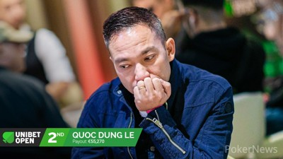 Quoc Dung Le