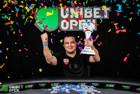 Omar Lakhdari Wins Unibet Open Paris Main Event (€89,070)