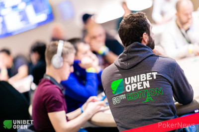 Unibet Open Paris