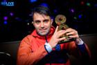 Adrian Constantin Wins 2019 888poker LIVE London £1,100 Main Event (£100,000)