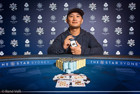 Tam Truong Wins 6 Max PLO WSOP Circuit The Star Sydney to Take First WSOPC Title and AU$74,341/$50,440 Top Prize