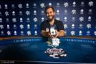 Jonathan Karamalikis Battles Back to Win the 2019 WSOPC The Star Sydney High Roller for AU$377,625(~$257,640)