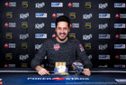"Adrian ""Amadi_017"" Mateos Wins His 2nd SCOOP Title in Event-79-M: $1,050 NLHE"