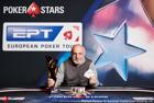 Semen Kravets wins the 2019 EPT National