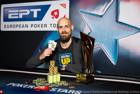 Stephen Chidwick Wins PokerStars European Poker Tour Prague Super High Roller for €725,710