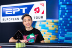 Chin Wei Lim Wins PokerStars EPT Prague €25,000 Single Day High Roller for €378,160