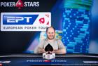 Sam Greenwood Wins PokerStars EPT Prague €25,000 Single Day High Roller II for €384,968