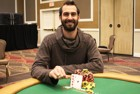 Anthony Spinella Wins WSOPC Harrah's Las Vegas Main Event for $192,199