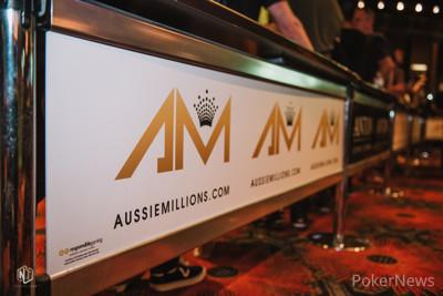 2020 Aussie Millions