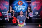 "Unstoppable Florencio ""Flo"" Campomanes Wins PokerStars Red Dragon Manila Main Event for ₱13,815,070 ($270,183)"