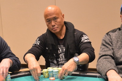 Paul Tong