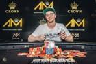 Kahle Burns Wins Aussie Millions A$100,000 Challenge (A$1,746,360)