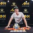 2020 Aussie Millions A$100K Challenge Winner Kahle Burns