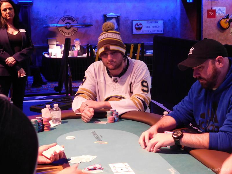Betonline ag mobile poker