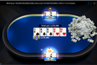 """Congratulations to """"resilience32"""" on Winning XL Blizzard #1 - $50,000 Opening Event for $11,994"""