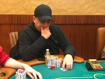 Sultan Dethroned By Buskirk Parx Big Stax Xxxii Pokernews