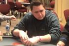 "Ian ""potamophobia"" Matakis Wins First Circuit Ring in PLO Championship for $87,386"