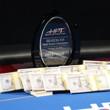 HPT St. Louis Trophy and Cash