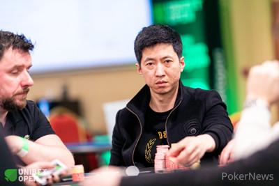 Weijie Zheng