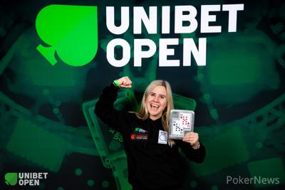 Monica Vaka, QueenRules winner