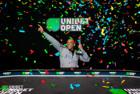 Martin Olali is the 2020 Unibet Open Dublin Main Event Champion (€64,110)