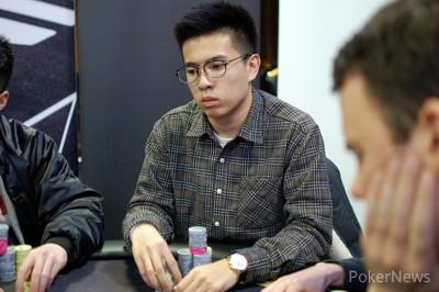 Martin Tse
