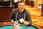 Zack Mullennix Wins WSOPC Ameristar St. Charles $1,700 Main Event ($92,886)