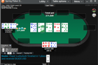"""""""Luckyduck"""" Defeats """"spinach_kale"""" To Win the 2020 Borgata Spring Poker Open Online Series Event #10 HIGH: $10,000 GTD PLO8 High-Lo For $4,425"""