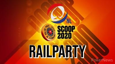 PN Railparty
