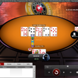 0m3rta doubles through TheCleaner11 in heads up