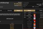 'JuanMartinDelPotro54' Wins WSOP Ring Event 2 for $137,120