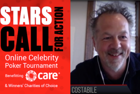 Breaking Bad & Billions Actor David Costabile Wins Stars CALL For Action powered by PokerStars - Charity Tournament