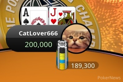 CatLover666 Wins 2020 SCOOP-58-H: $2,100 NLHE [Heads-Up]