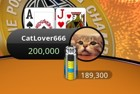 """CatLover666"" Wins the 2020 SCOOP-58-H: $2,100 NLHE [Heads-Up]"