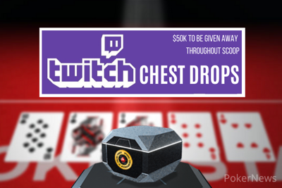 PokerStars Twitch Community Giveaway