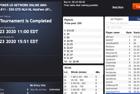 """dbrossj"" Wins 2020 partypoker US Network Online Mini Series Event #11: $50 GTD NLH"