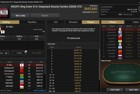 """""""BaccaratKing"""" Wins Event #14: Deepstack Bounty Hunters $500K Gtd for Almost $90K Total"""