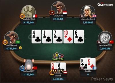 Взломанный покер онлайн незаконные игровые автоматы в спб