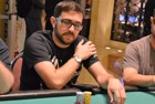 """Ross """"Thehebrewhammer"""" Gottleib Wins Event 7: $20,000 GTD NLH ($9,270)"""