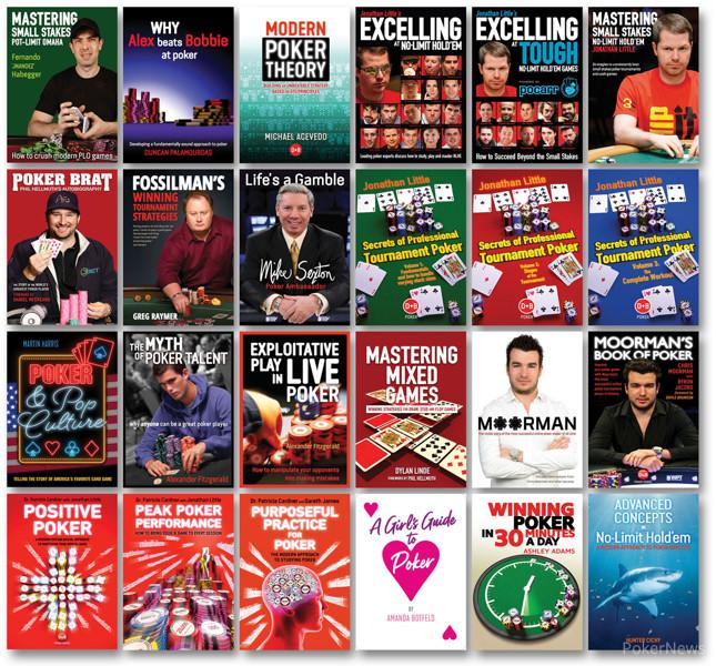 D&B Publishing Books
