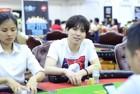 Shoma Ishikawa (Photo Credit: Asian Poker Tour)
