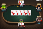 Aces for Holz