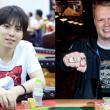 Shoma Ishikawa & Juha Helppi