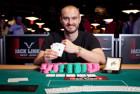 """Nick """"samadhi"""" Binger Captures 2nd Bracelet; Wins 2020 WSOP Event #24: $400 NLH 8-Handed ($133,413)"""
