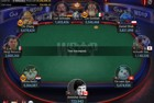 Event 43 Final Table
