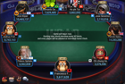 Event #45 Final Table