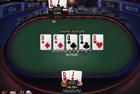 Final Hand of 2020 WSOP Event #47: $1,000 Short Deck No Limit Hold'em at GGPoker