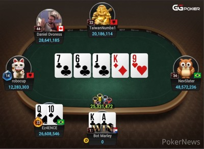 Event 48 Hand 13