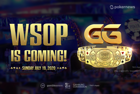 GGPoker WSOP Is Coming