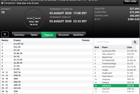 """""""pay4medsch00l"""" Wins partypoker US Network Online Series Phase ($13,597.50)"""